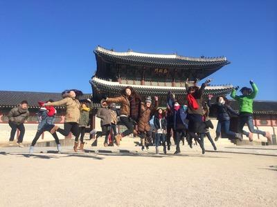 員工旅遊-韓國