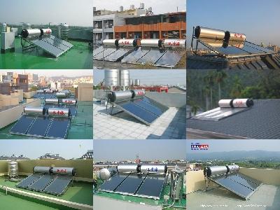 地中海太陽能科技有限公司相關照片2