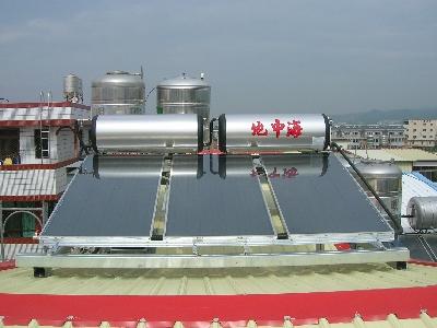 地中海太陽能科技有限公司相關照片7