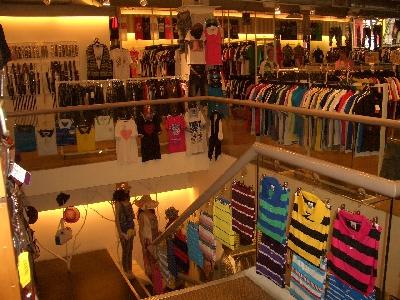三度空間服飾店相關照片2