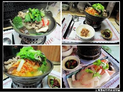 上海灘租界地餐廳相關照片4