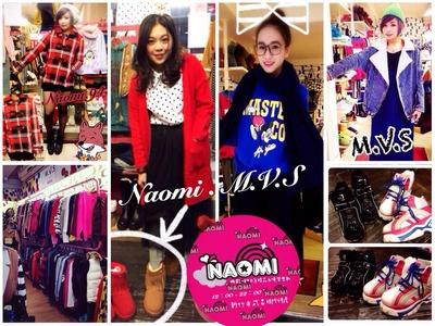 NAOMI日系精品服飾店(那歐咪精品店)相關照片2