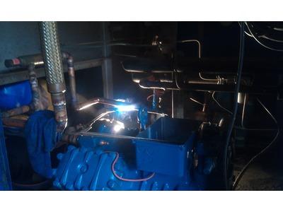 景騰冷凍空調工程有限公司相關照片2