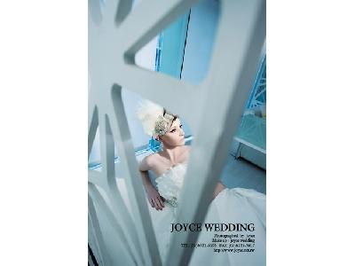 joyce新婚時尚(喬伊思婚紗社)相關照片10