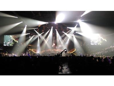 林俊傑演唱會