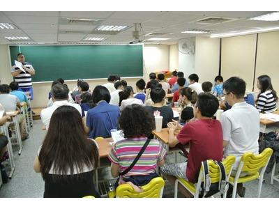 台北縣名昇文理語文短期補習班相關照片4