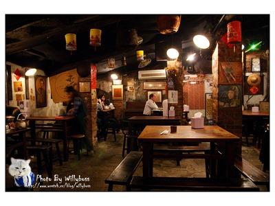 摸油湯復古餐廳相關照片6