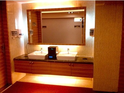 南京店洗手間