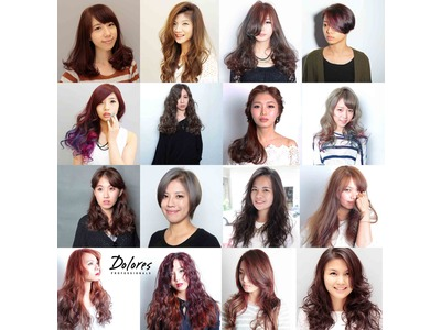 朵樂利絲-精緻髮藝相關照片1