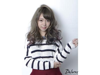 朵樂利絲-精緻髮藝相關照片5
