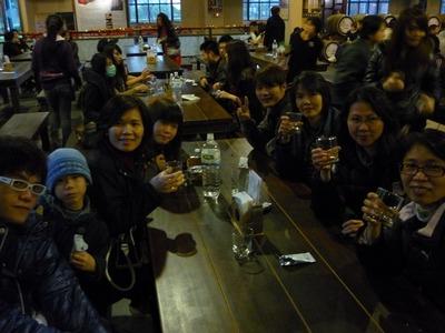 2011紹興酒 銘傳店