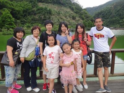2012拔蔥旅