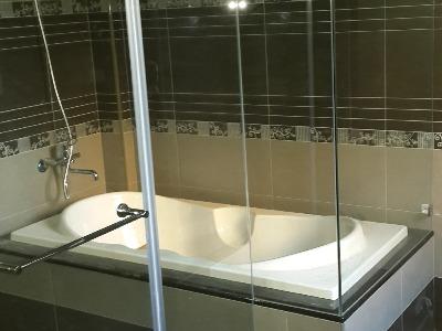 浴缸規劃安裝
