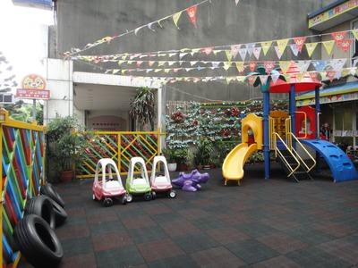 育昇幼兒園相關照片3