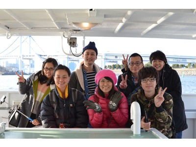 員工旅遊日本行