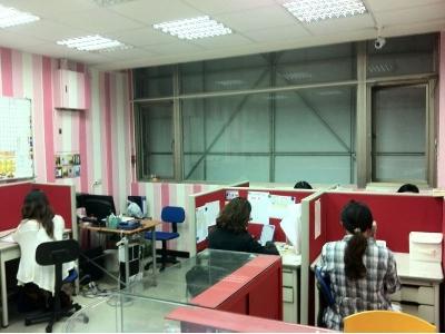 OA辦公環境