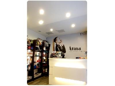 ATINA時尚造型沙龍相關照片5