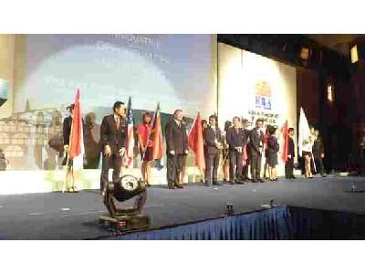 新加坡年會全世界各國ERA區代表