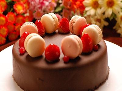 義式冰淇淋蛋糕