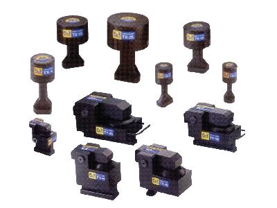 富偉-油壓式夾模器系列