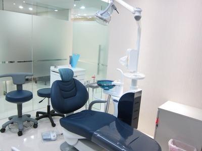 人體工學舒適診椅
