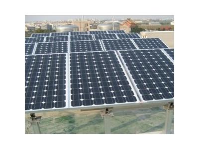 專業太陽能發電廠