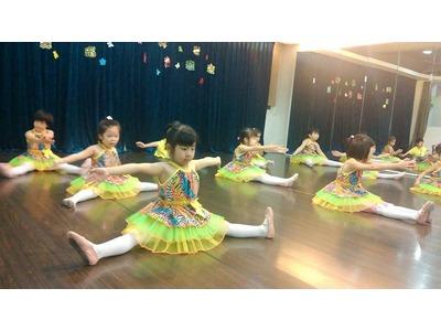 美育奧福音樂舞蹈短期補習班-信義分校相關照片5