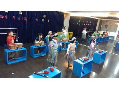 美育奧福音樂舞蹈短期補習班-信義分校相關照片1