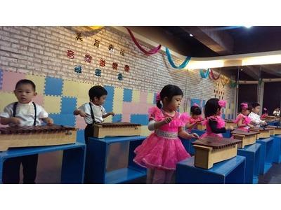 美育奧福音樂舞蹈短期補習班-信義分校相關照片6