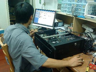 PC軟硬體維修/組裝/測試