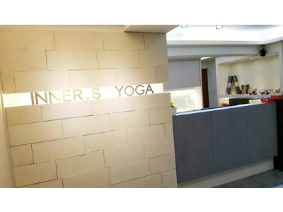 印心瑜伽壹號館