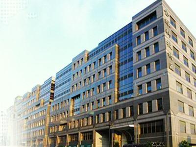 公司大樓外觀