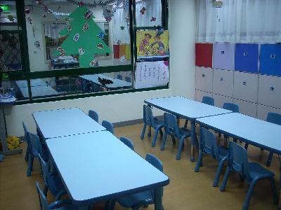 新北市私立康橋幼兒園相關照片3