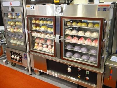 快特勵食品機械有限公司相關照片4