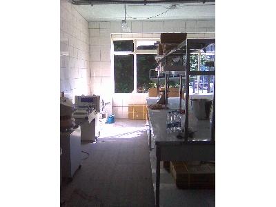 工廠作業區域