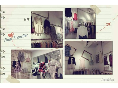PRINCE日韓服飾相關照片1