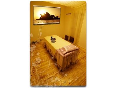 詩曼妮獨立小木屋