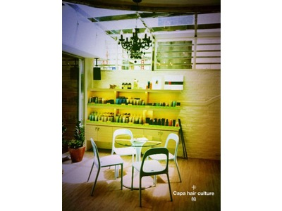 卡帕造型沙龍髮廊相關照片4