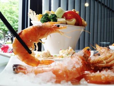 瘋蝦吃到飽(瘋系食品有限公司)相關照片1