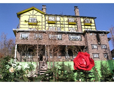 清境普羅旺斯玫瑰莊園相關照片2