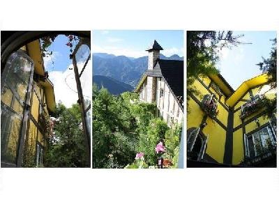 清境普羅旺斯玫瑰莊園相關照片3