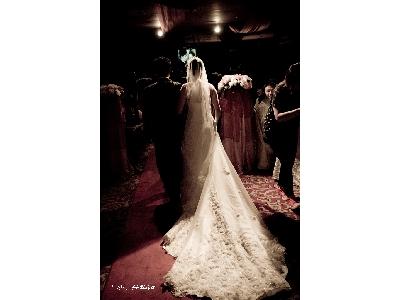 專業婚禮設計