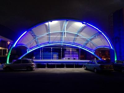 舞台燈光設計