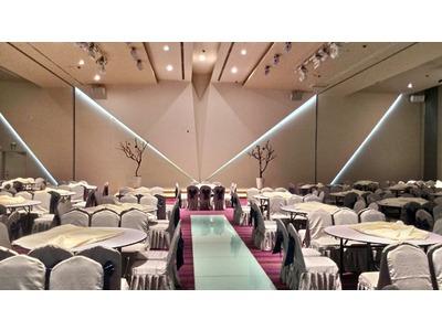 餐廳內部燈光設計