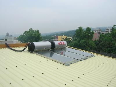 地中海太陽能科技有限公司相關照片9