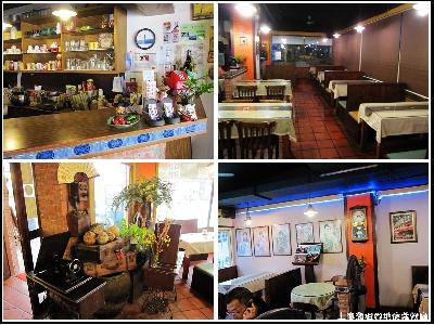 上海灘租界地餐廳相關照片6