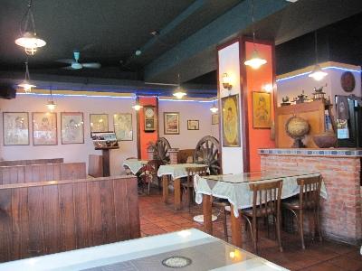 上海灘租界地餐廳相關照片8