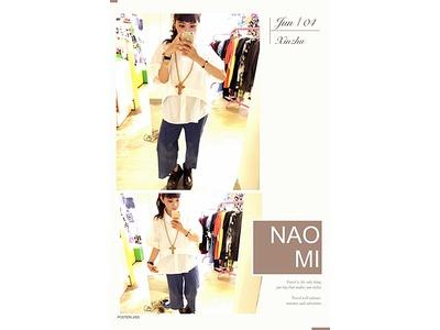 NAOMI日系精品服飾店(那歐咪精品店)相關照片7