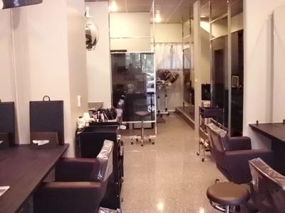 一樓頭皮養護區2