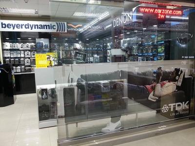 光華2店(耳飛訊)